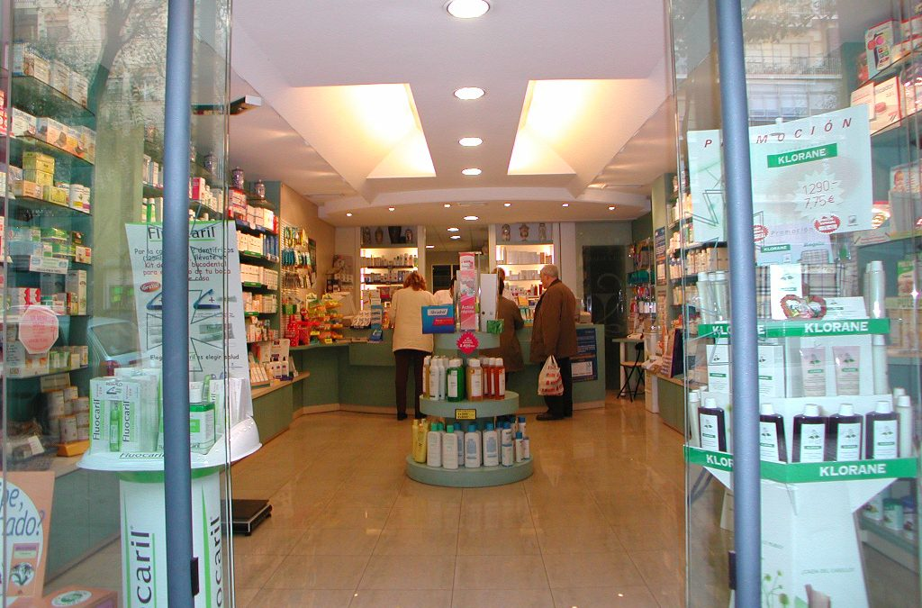 Medicamentos a mejor precio