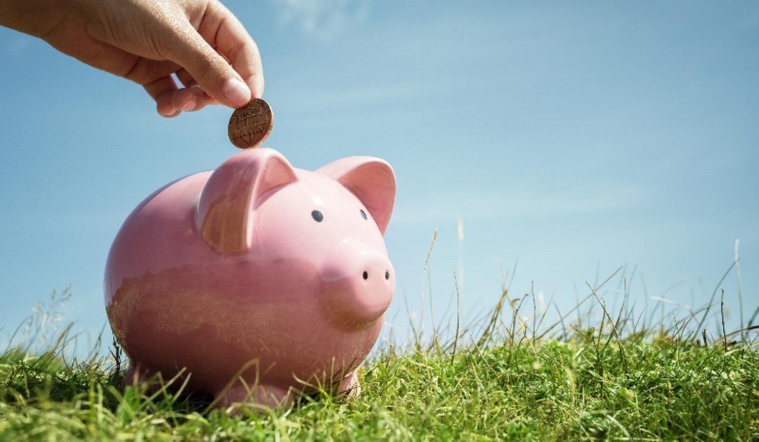 Un consejo permanente: La importancia del ahorro