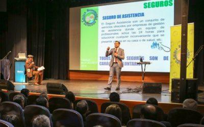 Emol destaca iniciativa de educación financiera de Detacoop