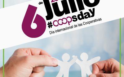 Nuevo Día Internacional de las Cooperativas