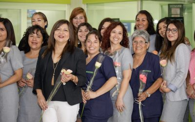 En Detacoop conmemoramos el Día de la Mujer